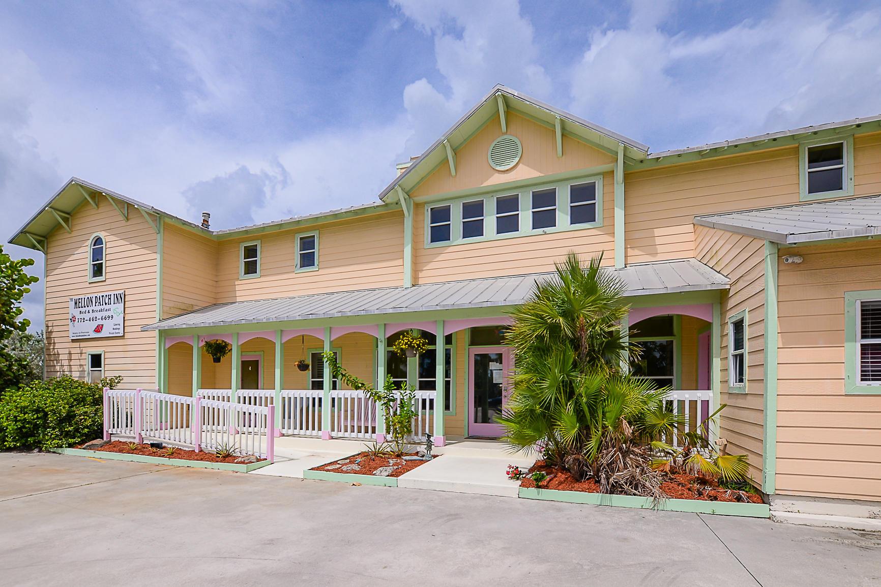 3601 N Highway A1a, Hutchinson Island, Florida 34949