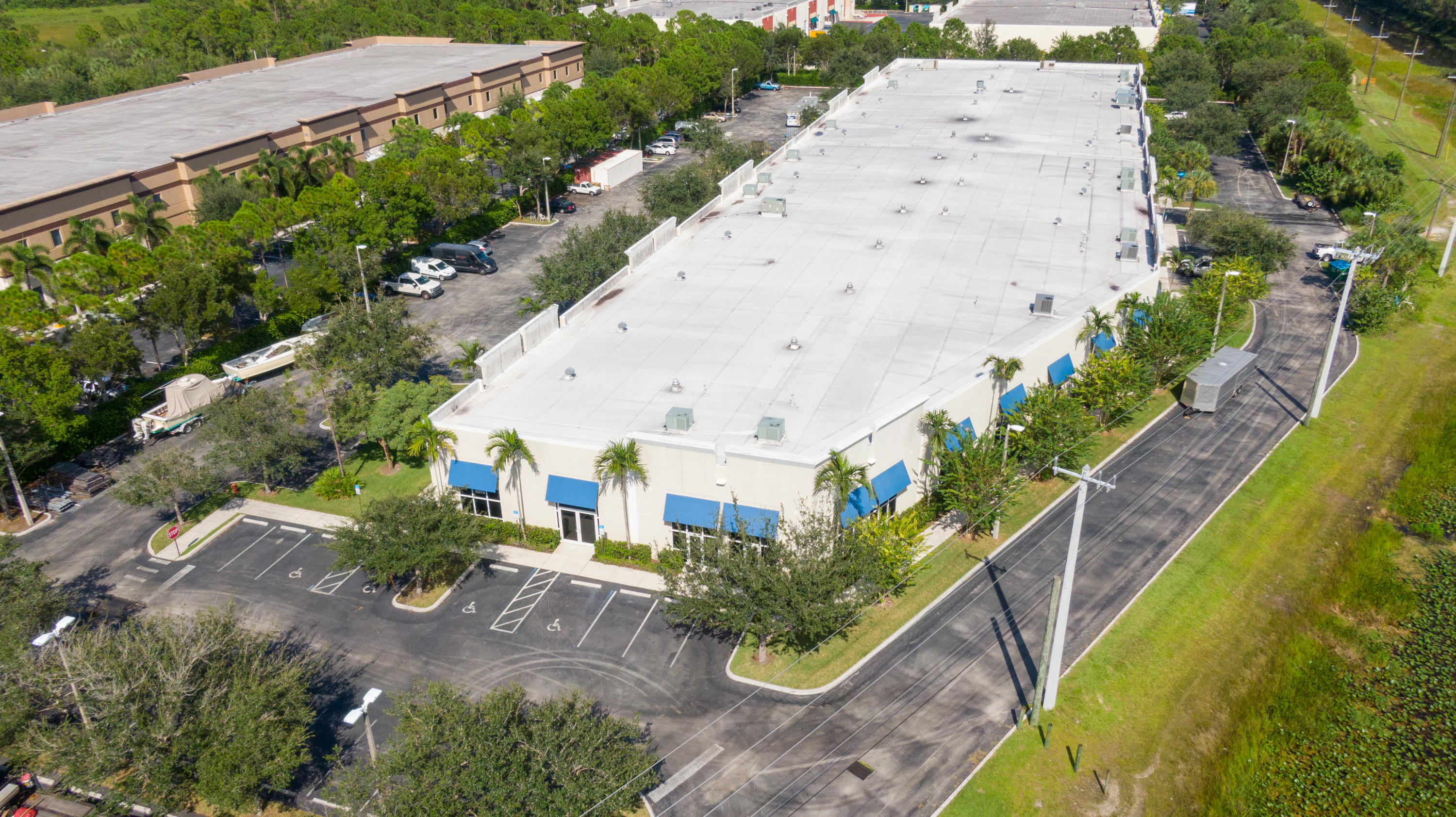 15074 Park Of Commerce Unit 2, Jupiter, Florida 33478
