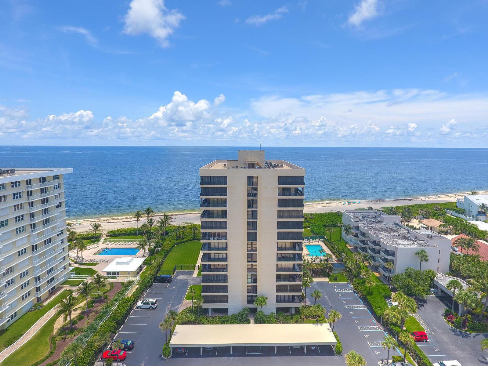 450 Ocean Unit Ph4, Juno Beach, Florida 33408
