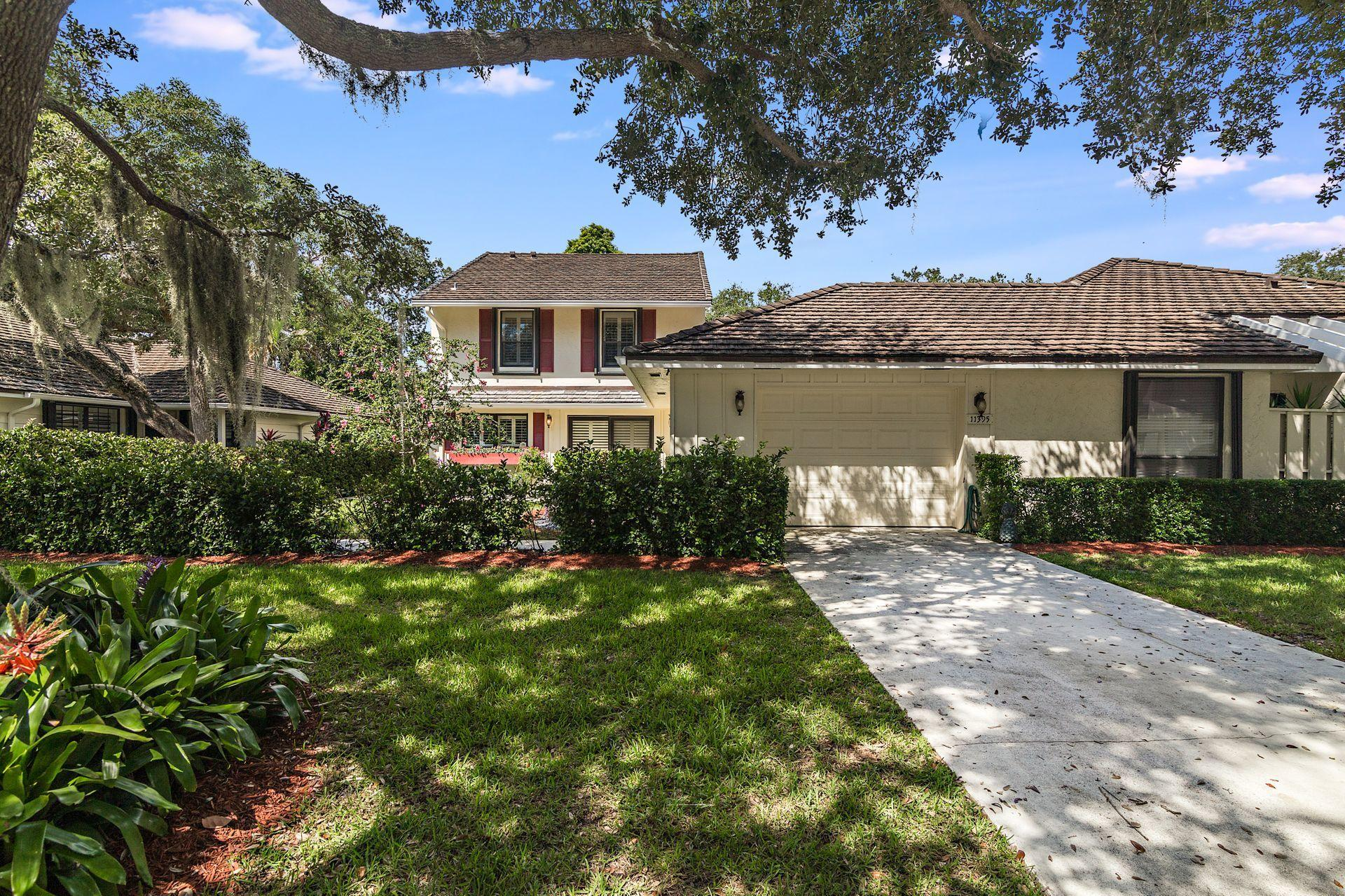 11395 Twelve Oaks, North Palm Beach, Florida 33408