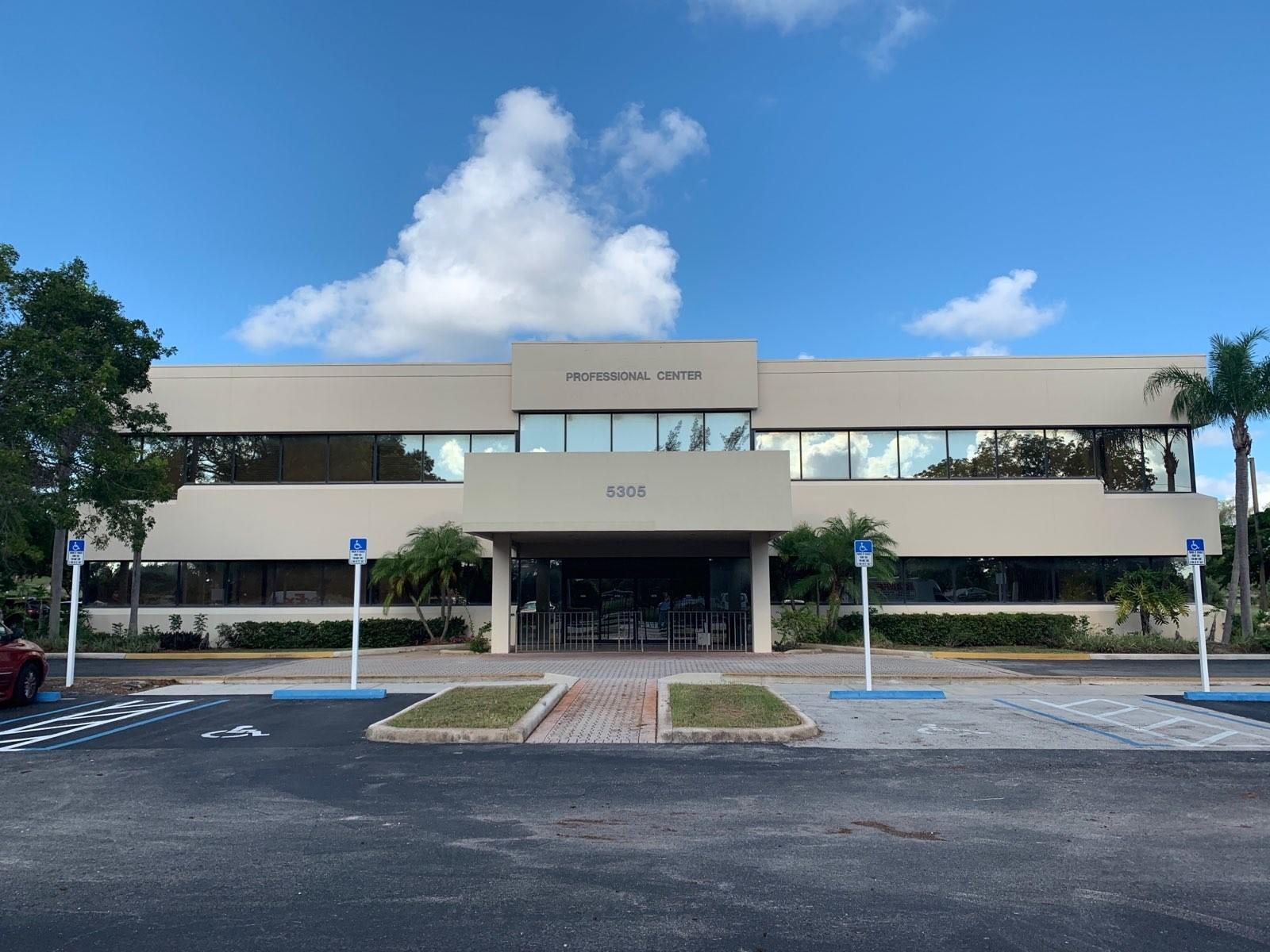 5305 Greenwood, West Palm Beach, Florida 33407