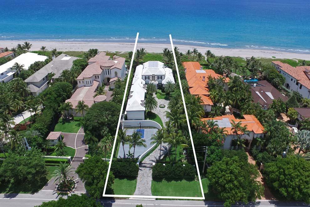 2365 S Ocean, Highland Beach, Florida 33487
