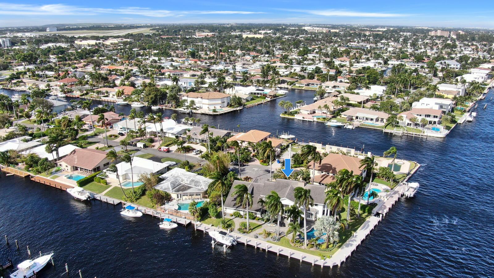 Harbor Village, 2782 NE 3rd, Pompano Beach, Florida 33062