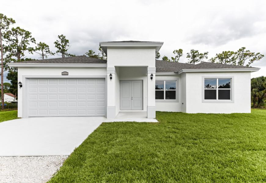 Tbd 89th, Loxahatchee, Florida 33470