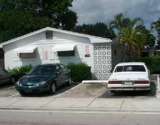 1115 S AND 1109 FEDERAL, Lake Worth, Florida 33460