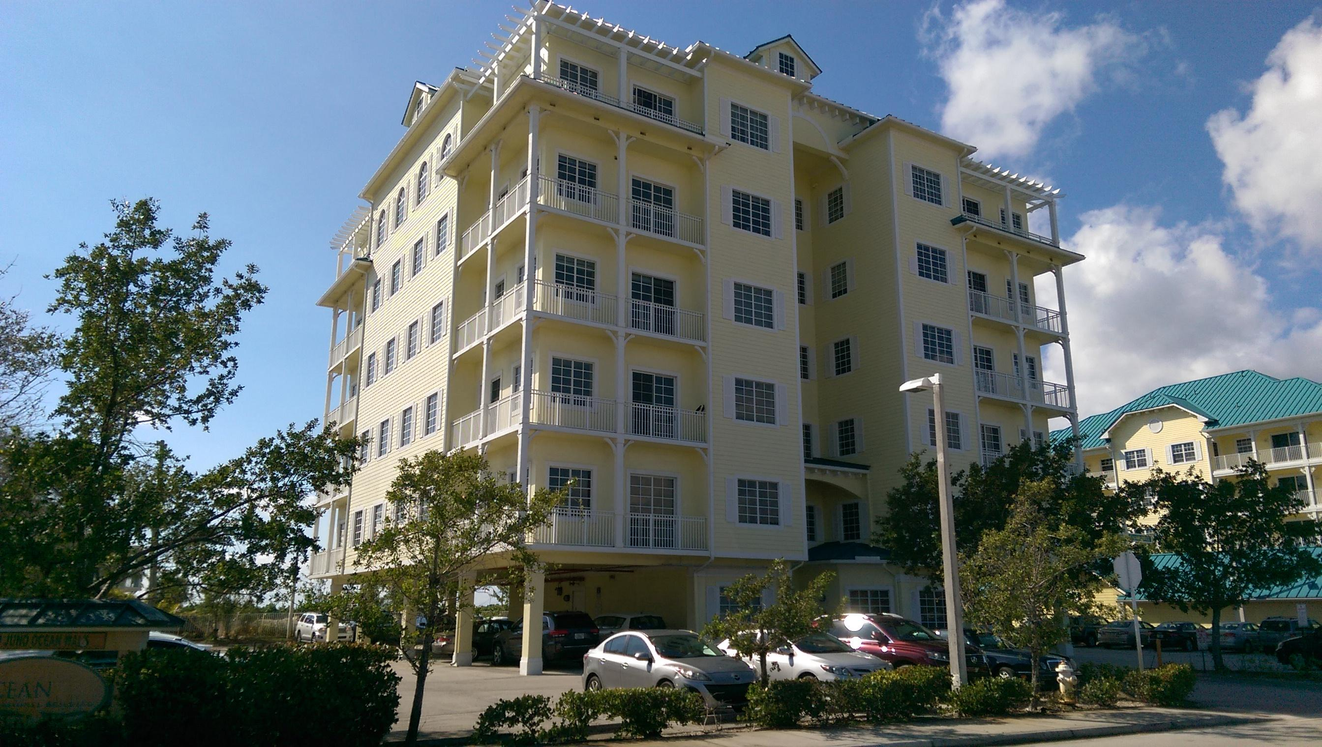 790 Juno Ocean Walk Unit 102c, Juno Beach, Florida 33408