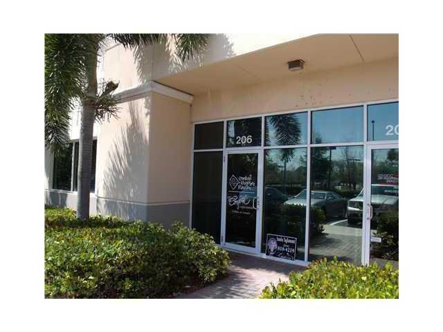 1669 144th Nw. Unit 206, Sunrise, Florida 33323