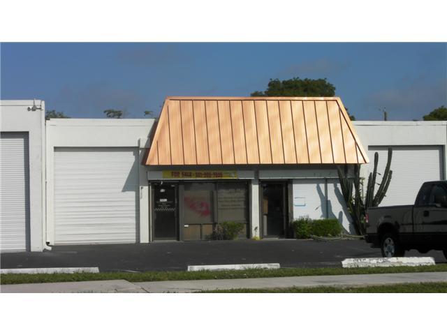 4301 Oak Unit 14, Boca Raton, Florida 33431