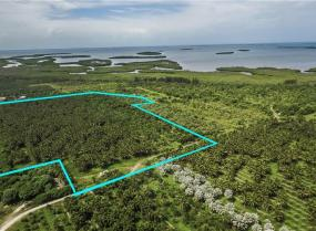 Access Undetermined , Bokeelia, Florida 33922