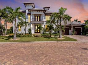 14221 Bay, Fort Myers, Florida 33919