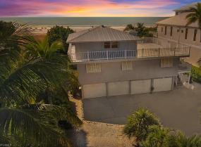 6140 Court, Fort Myers Beach, Florida 33931