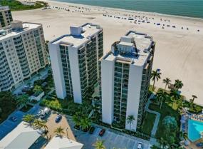 6610 Estero Unit __PH 24, Fort Myers Beach, Florida 33931