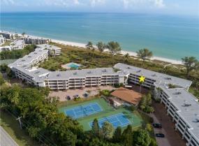 1605 Middle Gulf Unit 214, Sanibel, Florida 33957