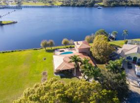 Villa River Estates, 18051 Traverse, Alva, Florida 33920