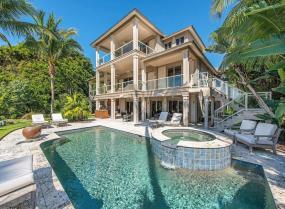 4431 Waters Edge, Sanibel, Florida 33957