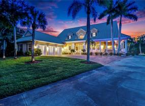 20660 Charing Cross, Estero, Florida 33928