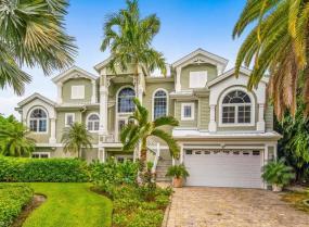 1206 Bay, Sanibel, Florida 33957