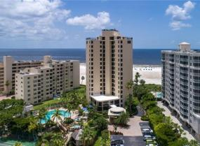 6640 Estero Unit 1602, Fort Myers Beach, Florida 33931
