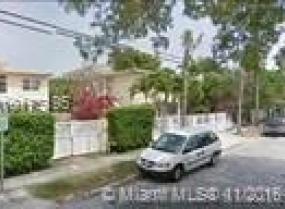 East Shenandoah, 1359-1351**** SW 22nd ter, Miami, Florida 33145