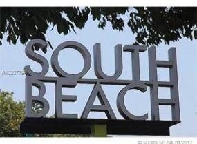 Ocean Beach, 242 Meridian Ave, Miami Beach, Florida 33139