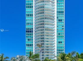 Skyline On Brickell, 2101 Brickell Ave Unit 2809, Miami, Florida 33129