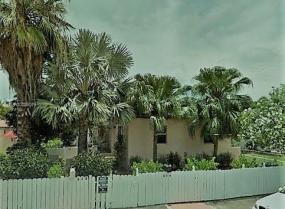 Biscayne Beach, 828 86th St, Miami Beach, Florida 33141
