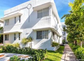 825 Michigan Ave, Miami Beach, Florida 33139