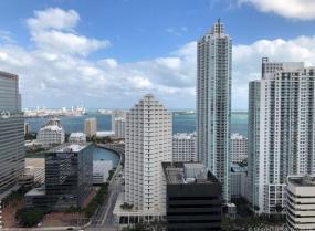 SLS Brickell Hotel & Residence, 801 S Miami Ave Unit 3105, Miami, Florida 33130