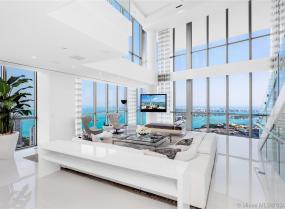 Marquis Residence, 1100 Biscayne Blvd Unit 6401, Miami, Florida 33132