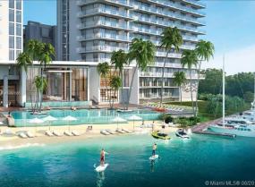 16385 Biscayne Blvd Unit 1507, North Miami Beach, Florida 33160