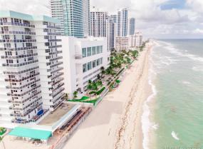 Sea Air Towers Condo, 3725 S Ocean Dr Unit 715, Hollywood, Florida 33019