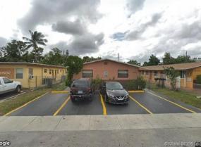 16020 NE 19th Pl, North Miami Beach, Florida 33162