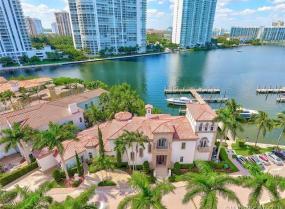 3901 Island Estates Dr, Aventura, Florida 33160