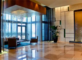 Carillon Hotel and Residences North Tower, 6899 Collins Ave Unit 1403, Miami Beach, Florida 33141