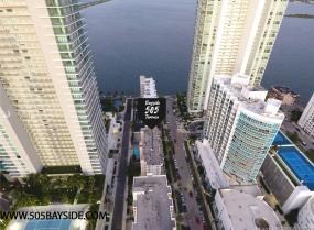 Bayside, 505 NE 30 st, Miami, Florida 33137