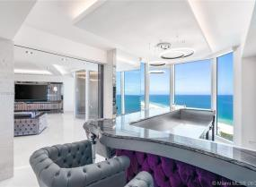 Portofino Tower, 300 S Pointe Dr Unit 3801/3802, Miami Beach, Florida 33139