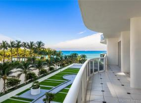 Majestic Tower, 9601 Collins Ave Unit 502, Bal Harbour, Florida 33154