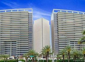 St. Regis Bal Harbour North Tower, 9705 Collins Ave Unit 601N, Bal Harbour, Florida 33154
