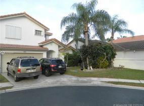 6987 Charlotte CT, Margate, Florida 33063