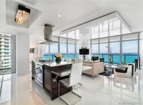 Caribbean, 3737 Collins Ave Unit S-1401, Miami Beach, Florida 33140