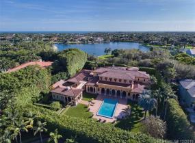Gables Estates, 515 Casuarina Concourse, Coral Gables, Florida 33143