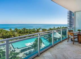 One Bal Harbour, 10295 Collins Ave Unit 403, Bal Harbour, Florida 33154