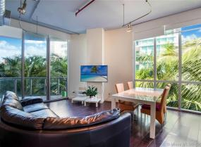 Uptown Marina Lofts, 3029 NE 188th St Unit 425, Aventura, Florida 33180