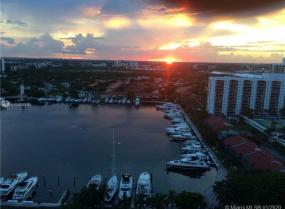 South Tower at The Point , 21055 Yacht Club Dr Unit 2204, Aventura, Florida 33180