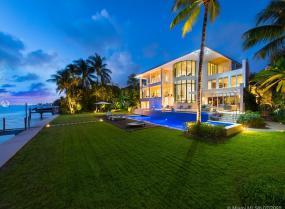 Mashta Island, 500 S Mashta Dr, Key Biscayne, Florida 33149