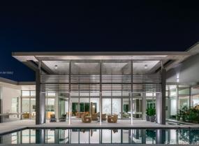 Oakridge Estates, 11900 SW 68th Ct, Pinecrest, Florida 33156