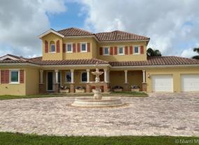 34650 SW 218th Ave, Homestead, Florida 33034