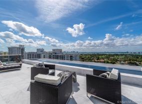 Villa Di Mare, 5801 Collins Ave Unit P H1500, Miami Beach, Florida 33140