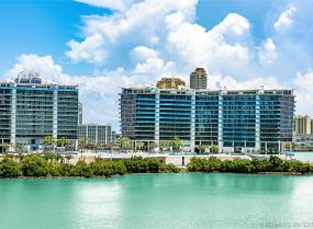 Prive Island Residences, 5000 Island Estates Dr Unit 1106, Aventura, Florida 33160