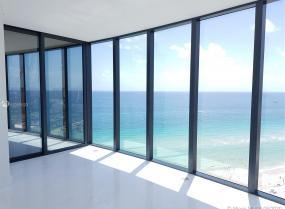 Porsche Design Tower, 18555 Collins Ave Unit 1701, Sunny Isles Beach, Florida 33160
